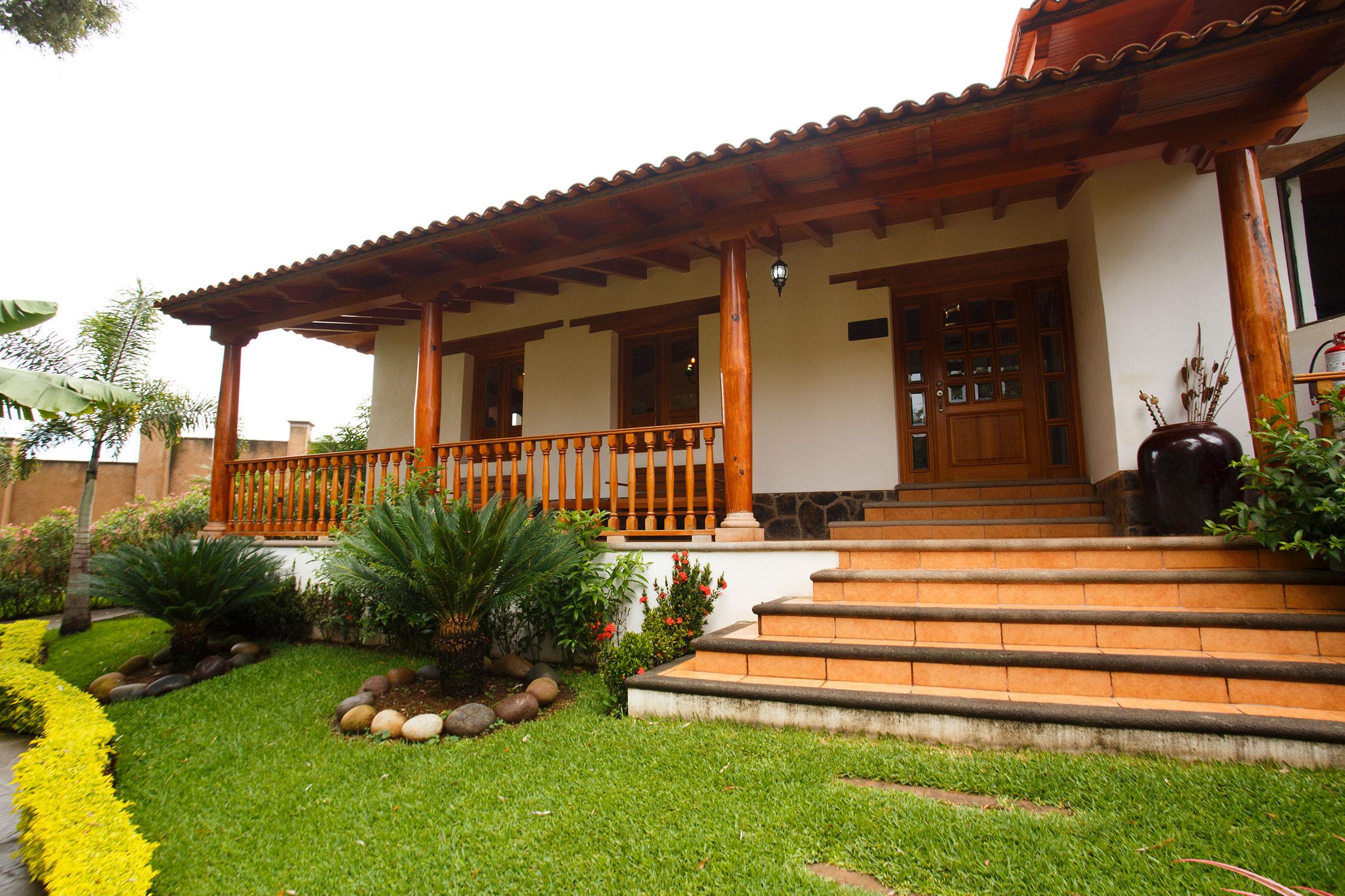 Habitaciones Quinta Sauz