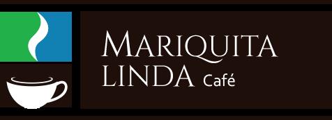 Logotipo Mariquita Linda